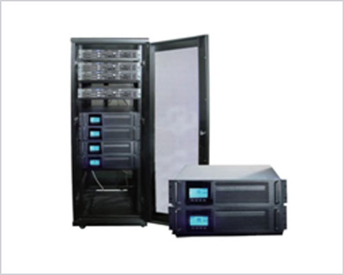 Poweron UPS supplier in UAE